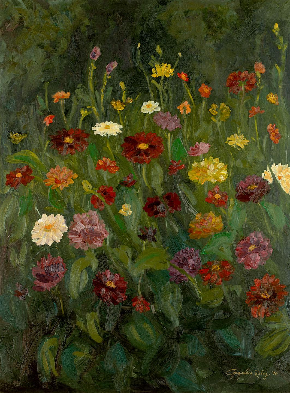 Flower Garden v.01