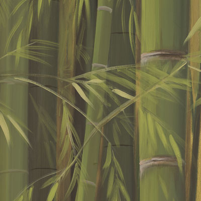 Lessons Of The Bamboo