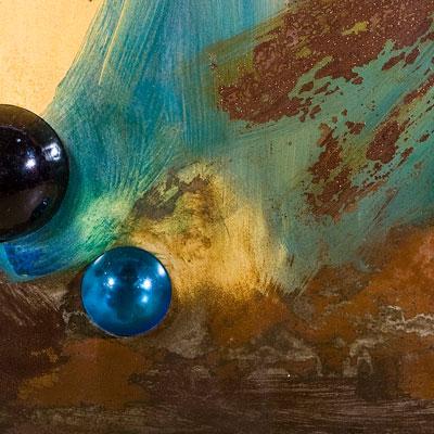 Vintage Modern Blue v.02