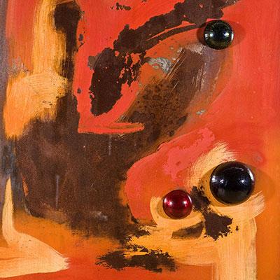 Vintage Modern Red v.02
