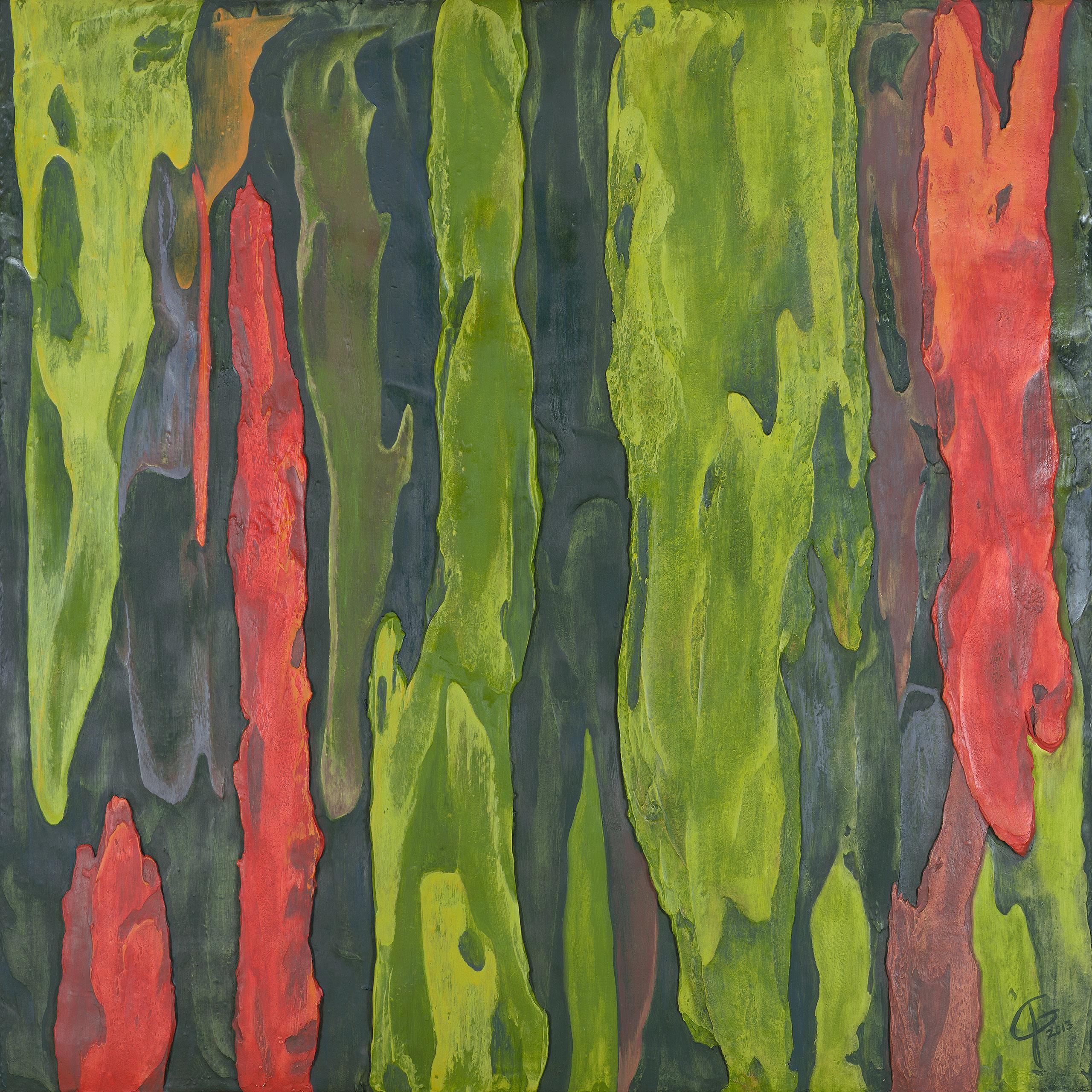 Wood Pallete v.03 by Jacqueline Gilmore